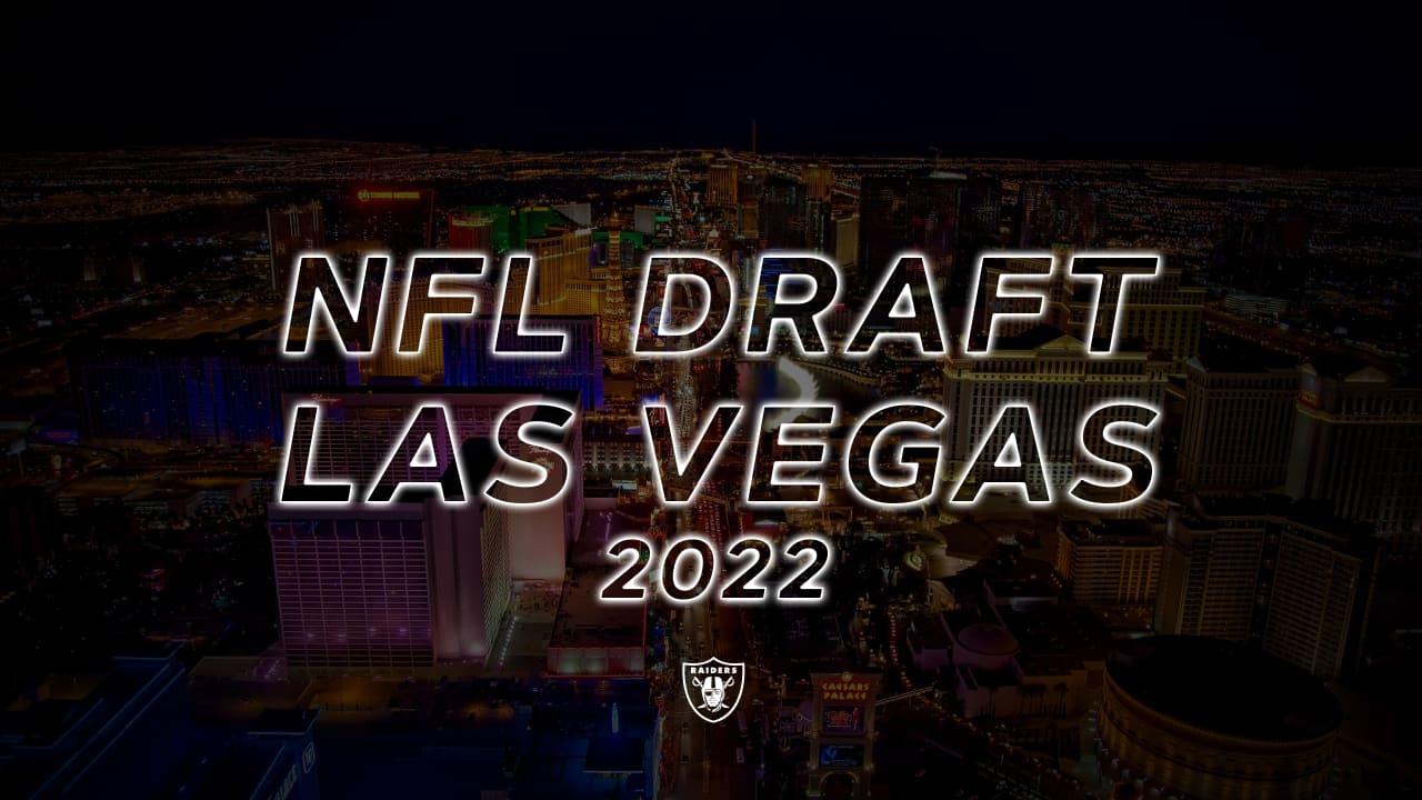 拉斯维加斯将举办2022年选秀大会