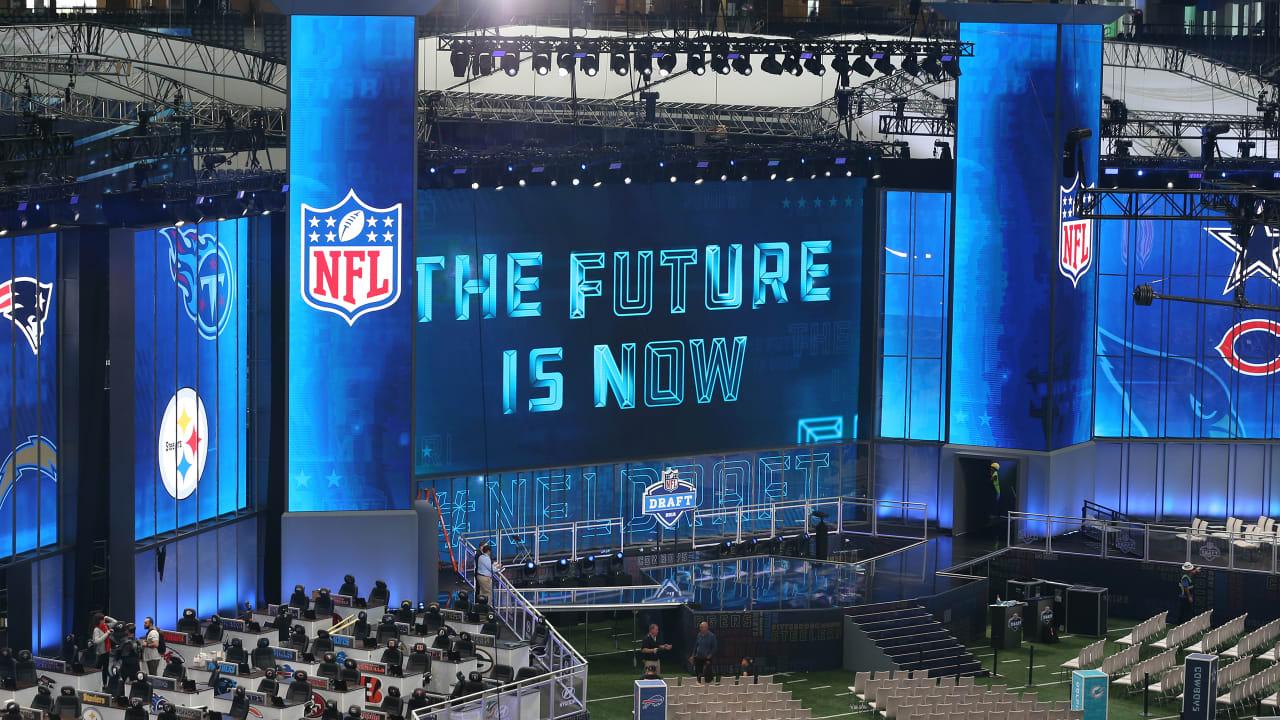 2020年选秀将以完全虚拟方式举行
